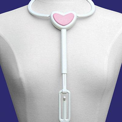 Bra Angel sur manequin- Colier d'assistance