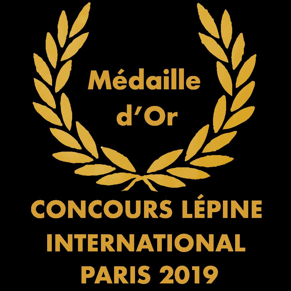 Lepine 2019 Contest